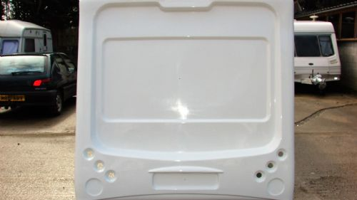 CPS-COM-101 REAR PANEL.